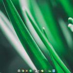 My Manjaro Desktop
