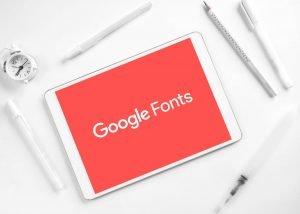 top_13_google_fonts