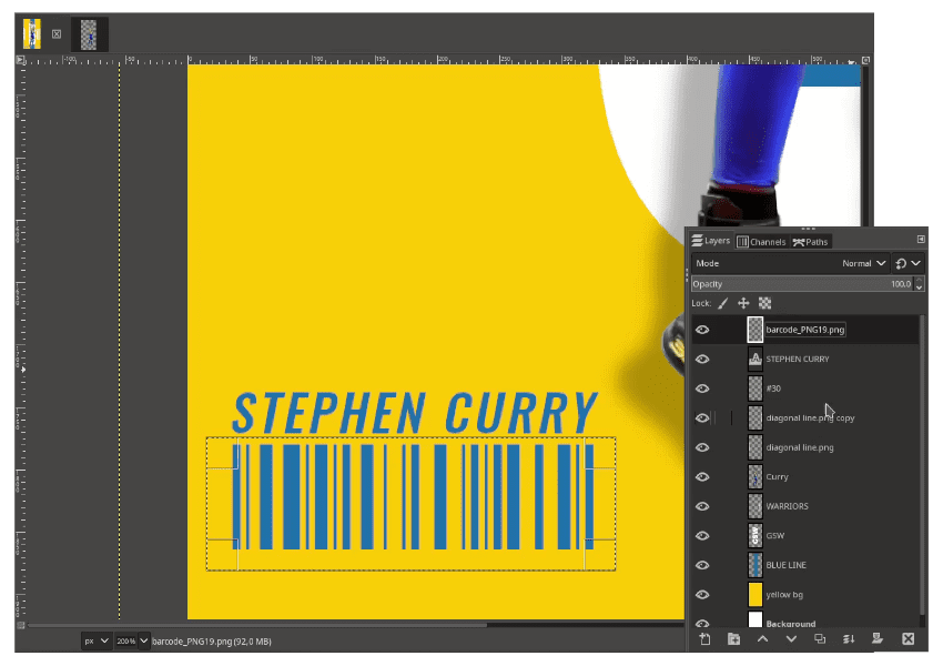 basketball-poster-stephen-curry-step-10