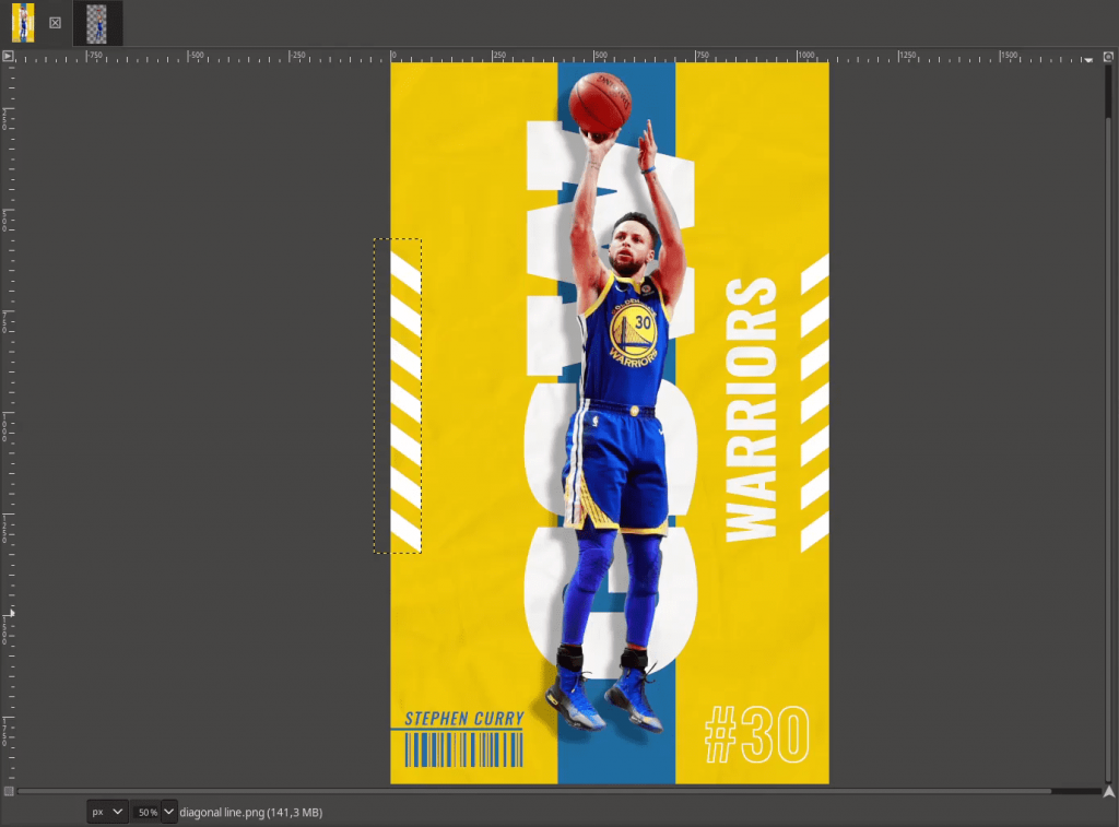 basketball-poster-stephen-curry-step-12