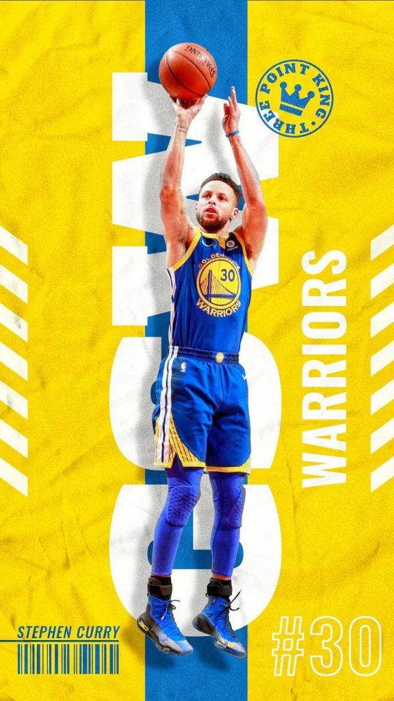 basketball-poster-stephen-curry-zakeydesign.com