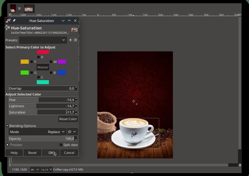 coffee-poster-design-step-10
