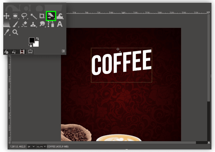 coffee-poster-design-step-11