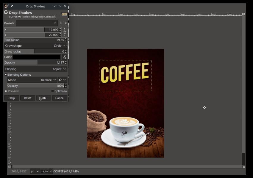 coffee-poster-design-step-13