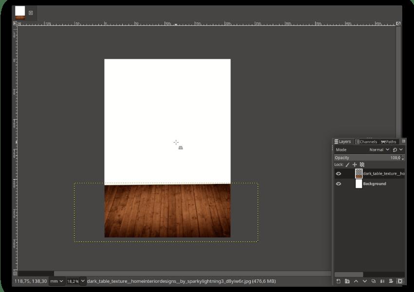 coffee-poster-design-step-2