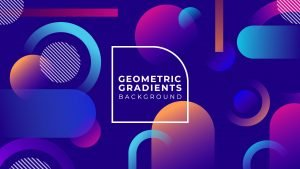 geometric-background-zakeydesign.com