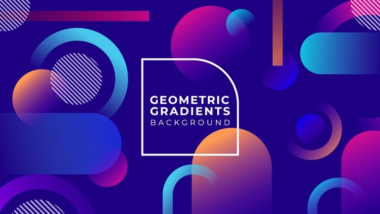 geometric-background-zakeydesign.com