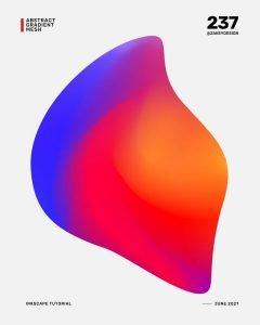 vibrant-gradient-mesh-zakeydesing.com