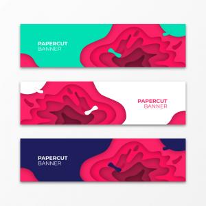 papercut-banner zakeydesign.com